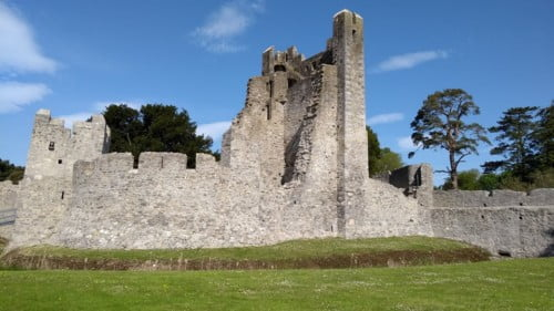 Adare Castle Featured Photo