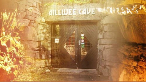 Aillwee Cave Featured Photo
