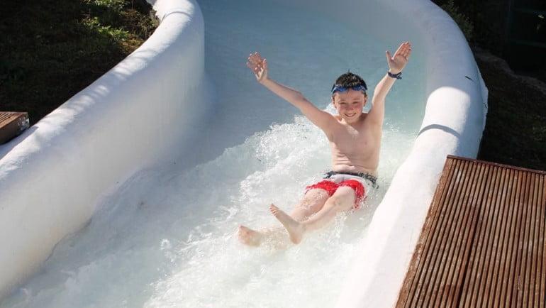 Aqua Dome Featured Photo | Cliste!