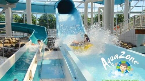 AquaZone Featured Photo