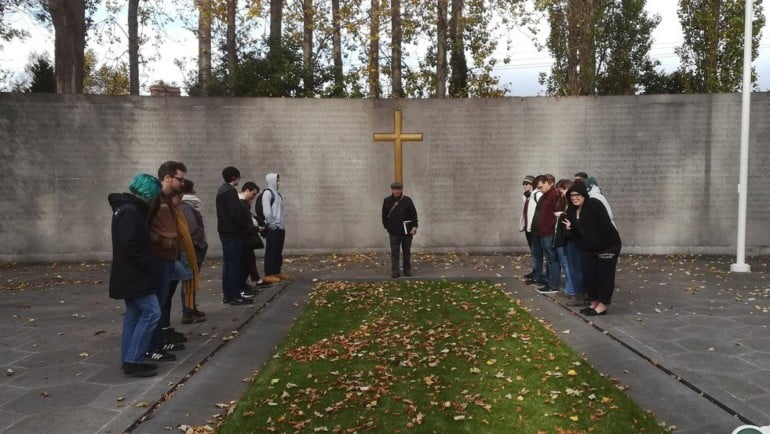 Arbour Hill Cemetery Featured Photo | Cliste!