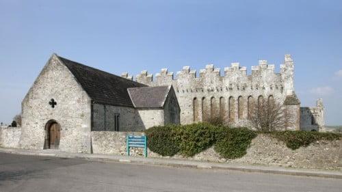 Ardfert Cathedral Featured Photo