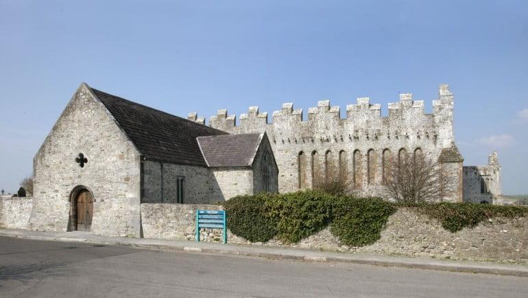 Ardfert Cathedral Featured Photo | Cliste!