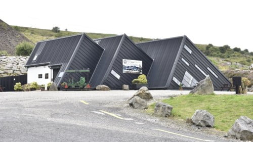 Arigna Mining Experience Featured Photo