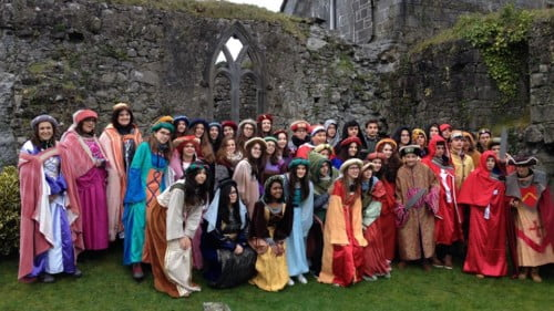 Athenry Heritage Centre Featured Photo