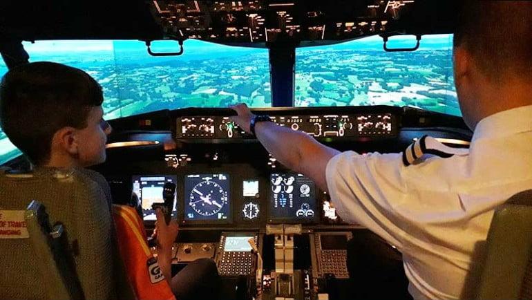 Atlantic Air Adventures Featured Photo | Cliste!