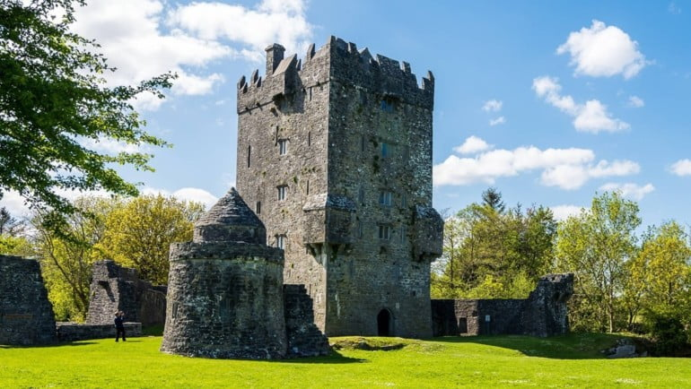 Aughnanure Castle Featured Photo | Cliste!