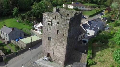 Ballyhack Castle Featured Photo