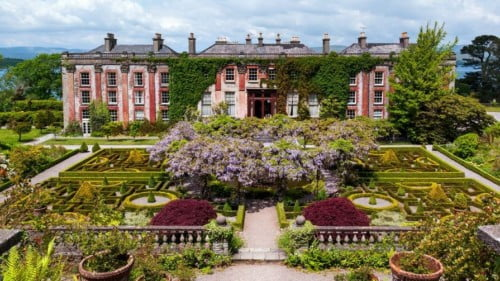Bantry House Featured Photo