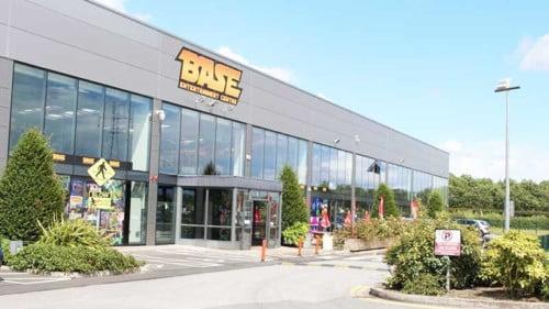 Base Entertainment Centre Featured Photo