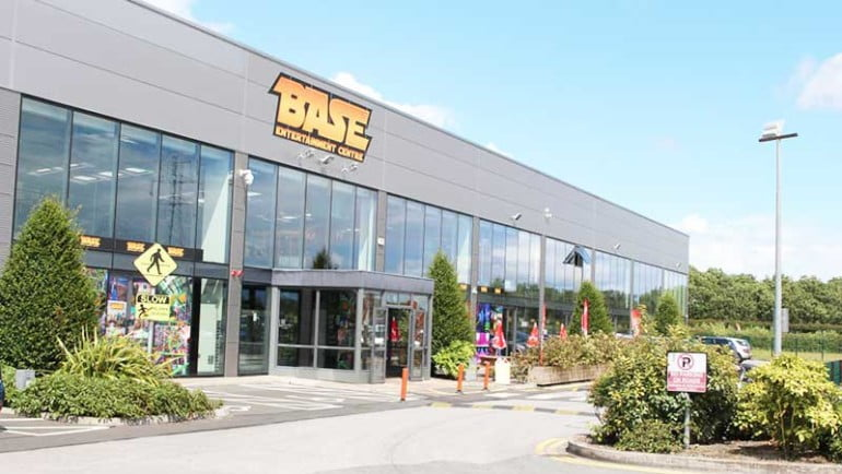 Base Entertainment Centre Featured Photo | Cliste!