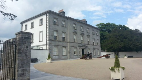 Battle of the Boyne Visitor Centre Featured Photo