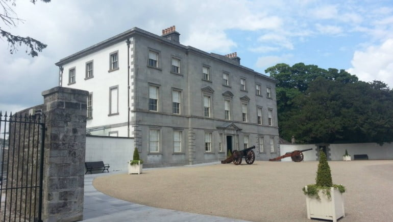 Battle of the Boyne Visitor Centre Featured Photo | Cliste!