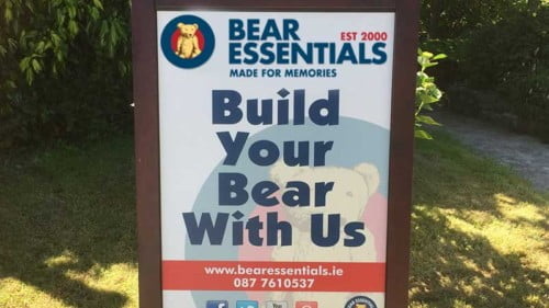 Bear Essentials Featured Photo