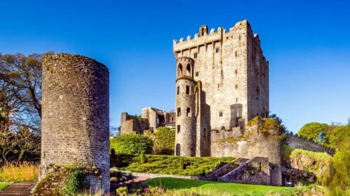 Blarney Castle & Gardens Featured Photo