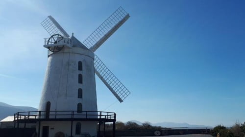 Blennerville Windmill Featured Photo