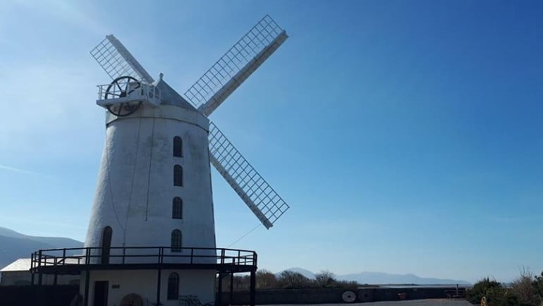 Blennerville Windmill Featured Photo | Cliste!