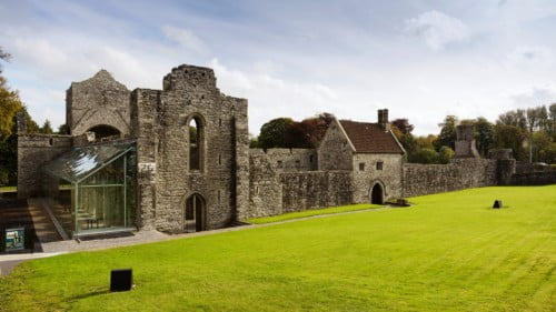 Boyle Abbey Featured Photo