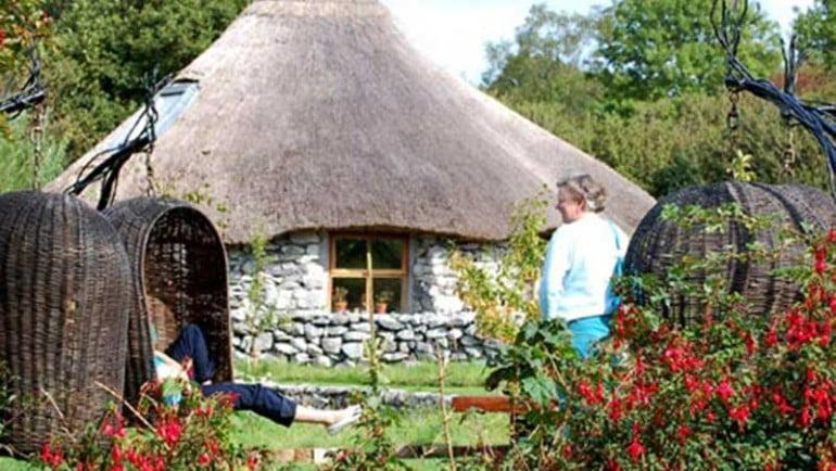 Brigit's Garden Featured Photo | Cliste!