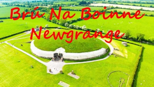 Brú na Bóinne [Newgrange & Knowth] Featured Photo