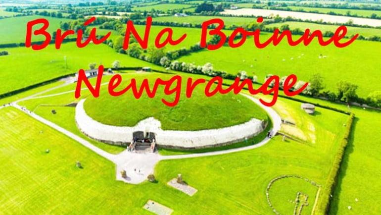 Brú na Bóinne [Newgrange & Knowth] Featured Photo | Cliste!