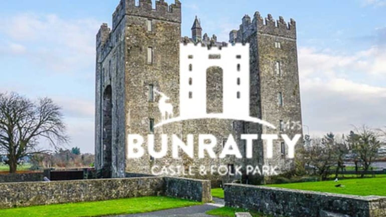 Bunratty Castle Featured Photo | Cliste!