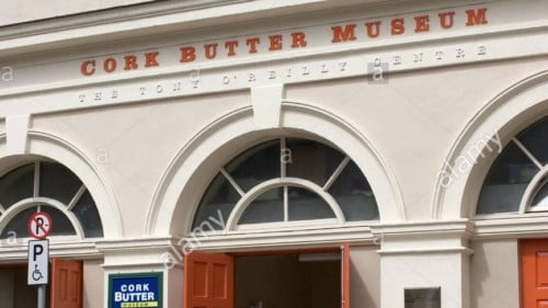 Butter Museum Featured Photo