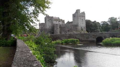 Cahir Castle Featured Photo