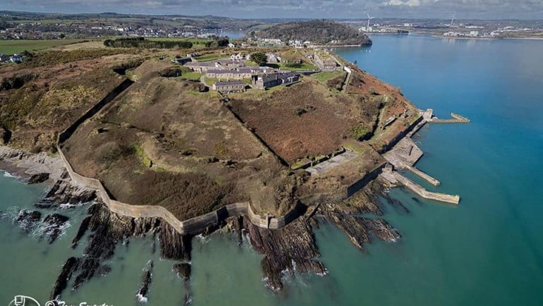 Camden Fort Meagher Featured Photo | Cliste!
