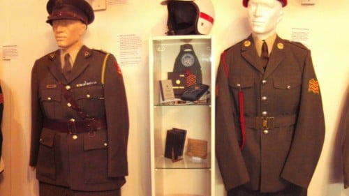 Carlow Military Museum Featured Photo