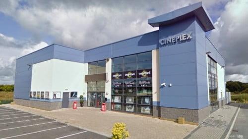 Carrick Cineplex Featured Photo