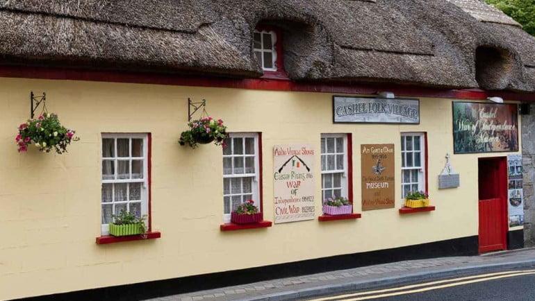 Cashel Folk Museum Featured Photo | Cliste!