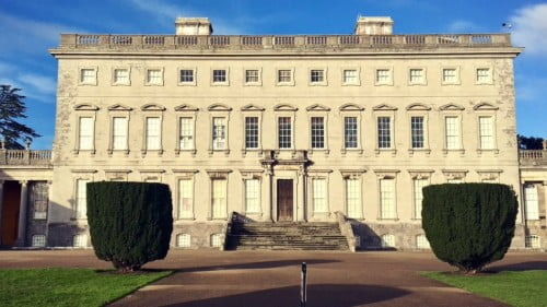Castletown House Featured Photo