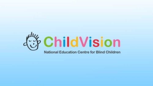 ChildVision Featured Photo