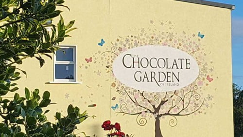 Chocolate Garden Featured Photo