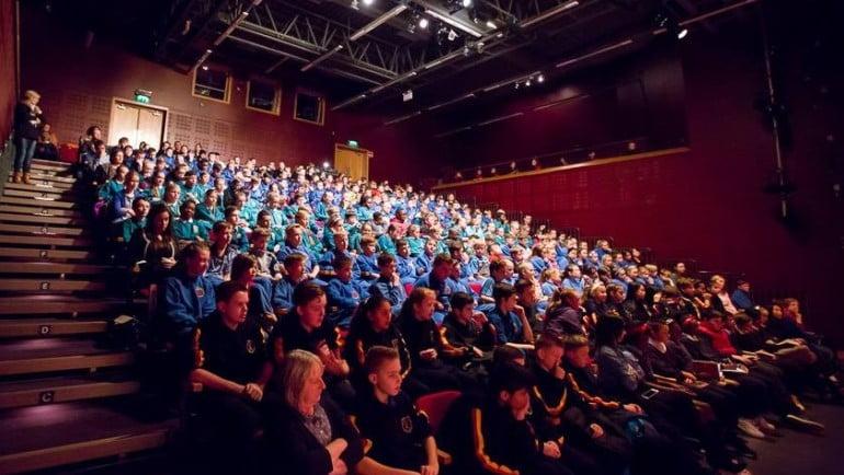 Civic Theatre [Tallaght] Featured Photo | Cliste!