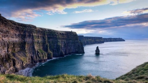 Cliffs of Moher Featured Photo