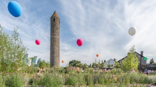 Clondalkin Round Tower Featured Photo