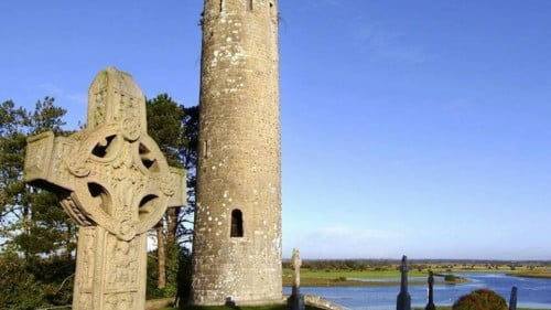 Clonmacnoise Featured Photo