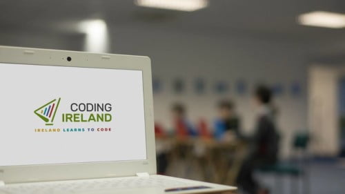 Coding Ireland Featured Photo