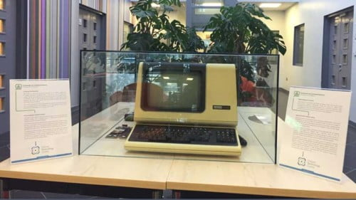 Computer & Communications Museum Featured Photo
