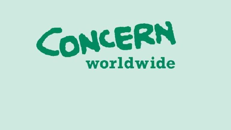 Concern Worldwide Featured Photo | Cliste!