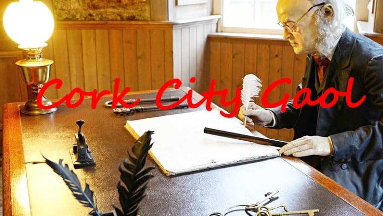 Cork City Gaol Featured Photo | Cliste!