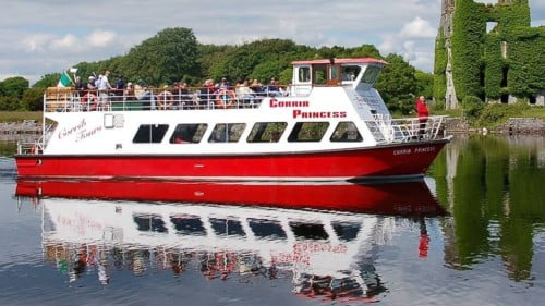 Corrib Princess Featured Photo