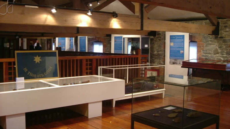County Museum Dundalk Featured Photo | Cliste!