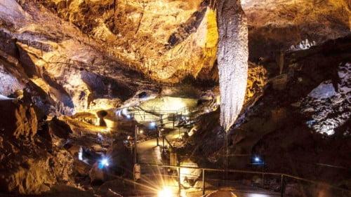 Crag Cave Featured Photo