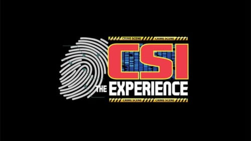 CSI - The Experience Featured Photo