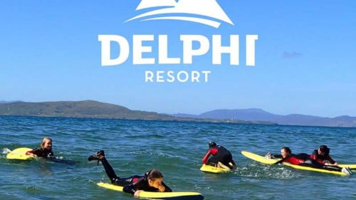 Delphi Resort Featured Photo