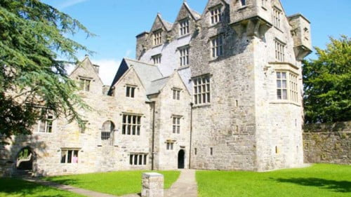 Donegal Castle Featured Photo