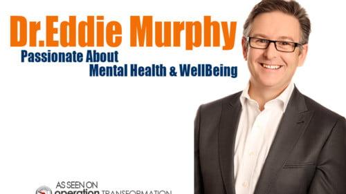 Dr. Eddie Murphy Featured Photo